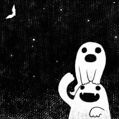 オバケの天体観測