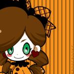 マシュマロ☆チョコレート